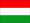 big Hungarian flag
